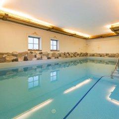 Hotel Wieser Кампо-ди-Тренс бассейн