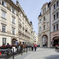 Апартаменты Apartments Dusni - Old Town Square Прага фото 6