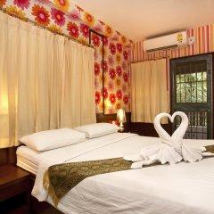 Отель Zen Rooms Ladkrabang 48 Бангкок комната для гостей фото 3
