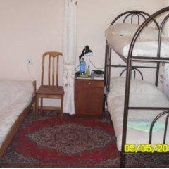 Hostel Park Алматы удобства в номере