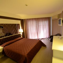 Ideal Pearl Hotel - All Inclusive - Adults Only комната для гостей