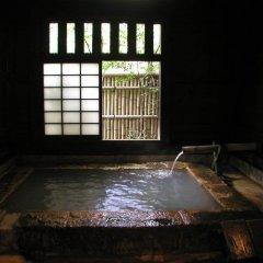 Отель Sanga Ryokan Минамиогуни бассейн