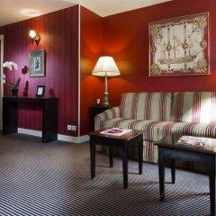 Отель Residence Des Arts Париж спа