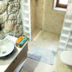 Doga Apartments Турция, Фетхие - отзывы, цены и фото номеров - забронировать отель Doga Apartments онлайн ванная фото 2