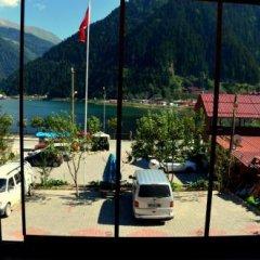 Danis Motel Турция, Узунгёль - отзывы, цены и фото номеров - забронировать отель Danis Motel онлайн приотельная территория фото 2