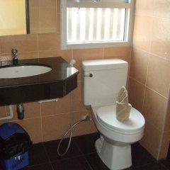 Отель Baan Kittima ванная