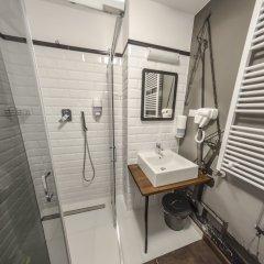 Elewator Gdansk Hostel ванная фото 2