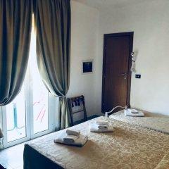 Отель Marina Риччоне комната для гостей фото 2