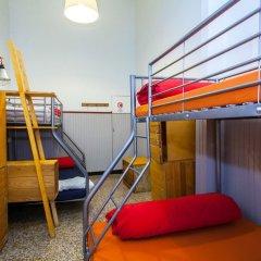Ostellin Genova Hostel Генуя детские мероприятия фото 2
