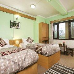 Отель Nana Непал, Катманду - отзывы, цены и фото номеров - забронировать отель Nana онлайн комната для гостей фото 4