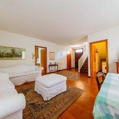 Отель Welc-oM Villa Италия, Абано-Терме - отзывы, цены и фото номеров - забронировать отель Welc-oM Villa онлайн комната для гостей фото 4