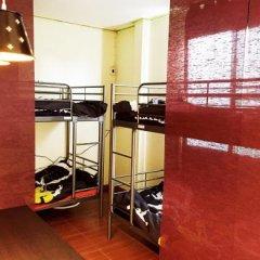 Hush Hush Cabiner - Hostel удобства в номере фото 3