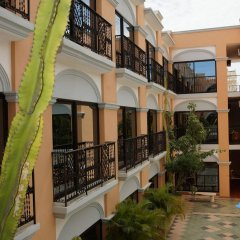 Hotel Doralba Inn фото 8