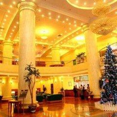 Saigon Halong Hotel интерьер отеля фото 3