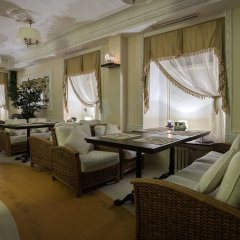 Гостиница Садовническая сауна