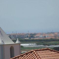 Отель Villa Berlenga балкон