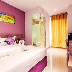Отель D Day Suite Mengjai комната для гостей фото 5