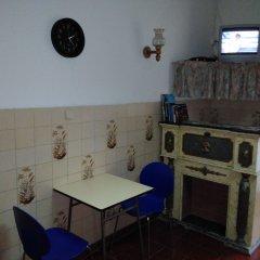 Отель Residencial Marisela в номере