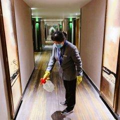 Отель Shenzhen Kaili Hotel Китай, Шэньчжэнь - отзывы, цены и фото номеров - забронировать отель Shenzhen Kaili Hotel онлайн с домашними животными