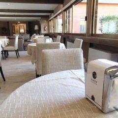 Отель Plus Welcome Milano питание фото 2