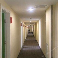 Отель Haiyou Hotel XiAn Railway Station Китай, Сиань - отзывы, цены и фото номеров - забронировать отель Haiyou Hotel XiAn Railway Station онлайн интерьер отеля фото 2