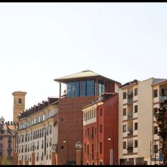 Отель NH Torino Santo Stefano Италия, Турин - 1 отзыв об отеле, цены и фото номеров - забронировать отель NH Torino Santo Stefano онлайн