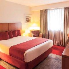 Отель Mercure Porto Gaia Вила-Нова-ди-Гая комната для гостей фото 4