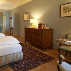 Отель Schloss Englar Аппиано-сулла-Страда-дель-Вино удобства в номере
