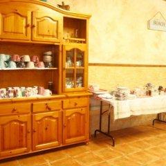Отель Albergue La Cala фото 4
