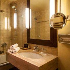 Savigny Hotel Frankfurt City 4* Стандартный номер с различными типами кроватей фото 10