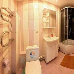 Гостиница Орион в Твери 3 отзыва об отеле, цены и фото номеров - забронировать гостиницу Орион онлайн Тверь ванная
