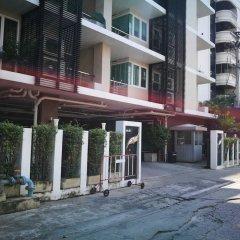 Отель The Fah Condominium Бангкок фото 8
