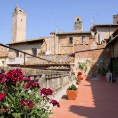 Отель La Cisterna Италия, Сан-Джиминьяно - 1 отзыв об отеле, цены и фото номеров - забронировать отель La Cisterna онлайн фото 8