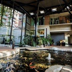 Отель The Parkside Hotel & Spa Канада, Виктория - отзывы, цены и фото номеров - забронировать отель The Parkside Hotel & Spa онлайн