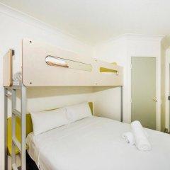 Отель FORMULE1 Windsor Brisbane детские мероприятия