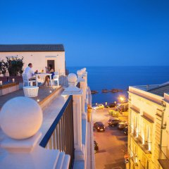 Algila' Ortigia Charme Hotel Сиракуза гостиничный бар