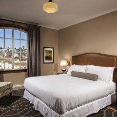 Hotel Normandie - Los Angeles комната для гостей