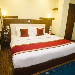 Отель Backyard Hotel Непал, Катманду - отзывы, цены и фото номеров - забронировать отель Backyard Hotel онлайн комната для гостей фото 5