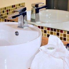 Отель Don Pelayo Pacific Beach ванная фото 2