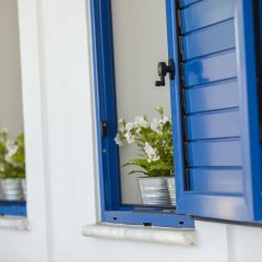 Отель Mimosa Seafront Villa Кипр, Протарас - отзывы, цены и фото номеров - забронировать отель Mimosa Seafront Villa онлайн удобства в номере
