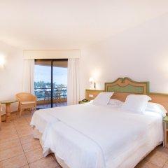 Отель Iberostar Playa Gaviotas Джандия-Бич комната для гостей