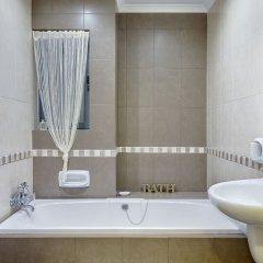 Апартаменты Charming Apartment in Qawra ванная