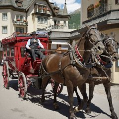 Отель Mont Cervin Palace фото 7