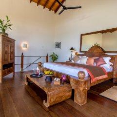 Отель Aditya Boutique Hotel Шри-Ланка, Катукурунда - отзывы, цены и фото номеров - забронировать отель Aditya Boutique Hotel онлайн комната для гостей фото 4