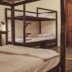 Somewhere Nice - Hostel комната для гостей фото 5
