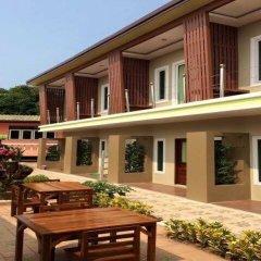 Отель Sea Sun View Resort