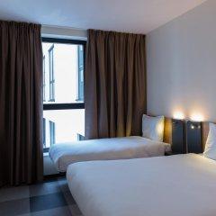 Отель easyHotel Brussels City Centre Бельгия, Брюссель - отзывы, цены и фото номеров - забронировать отель easyHotel Brussels City Centre онлайн комната для гостей фото 5