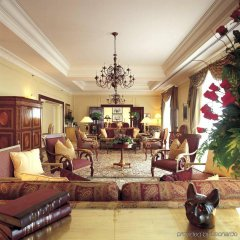 Отель Conrad Cairo интерьер отеля фото 3