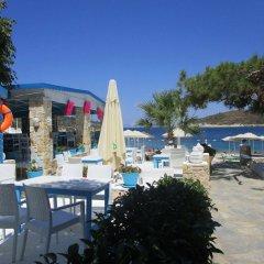 Club Mackerel Holiday Village Турция, Карабурун - отзывы, цены и фото номеров - забронировать отель Club Mackerel Holiday Village онлайн питание фото 2