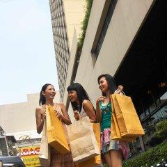 Отель Grand Mercure Bangkok Fortune фото 5